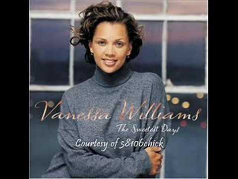 "Vanessa Williams -- ""The Way that You Love"" [LP Version]"