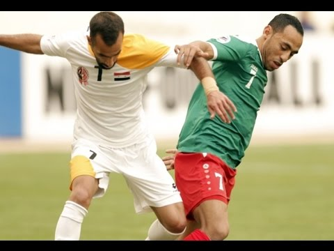 Al Wahda vs Al Wehdat: AFC Cup 2015 (Group Stage)
