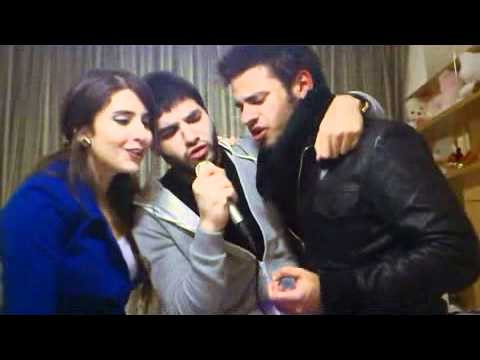 best karaoke threesome