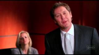 Boston Legal -  Same sex attraction disorder (Alan Shore)