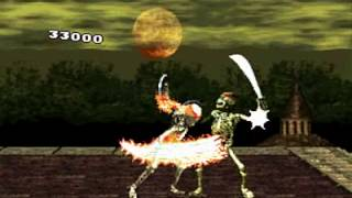 TAS Killer Instinct (Spinal) ★★★★★★