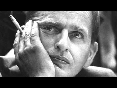 Den svenska modellen - Olof Palme