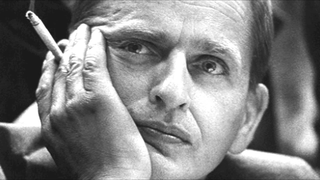 Den Svenska Modellen Olof Palme Youtube