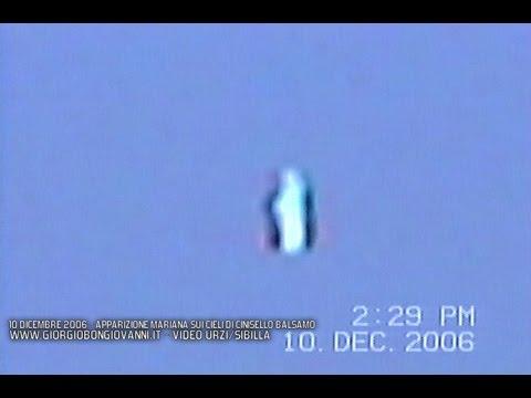 APPARIZIONE MARIANA | 10 DICEMBRE 2006 | CINISELLO BALSAMO