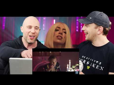 2 Metalheads REACT TO POP! | Ava Max - Sweet But Psycho
