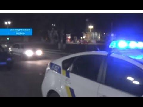 ТРК ВіККА: До стабілізації ситуації у Смілу направили додаткові загони правоохоронців