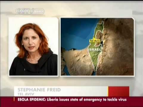 Israel says Hamas violated Gaza ceasefire