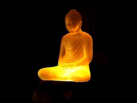 นำนั่งสมาธิและอธิษฐานจิตก่อนนอน