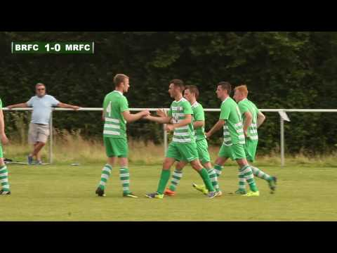 Brickfield Rangers vs Maine Road FC | Highlights