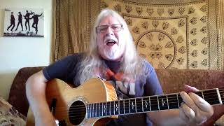 Lodi Creedence Clearwater Revival Acoustic Cover