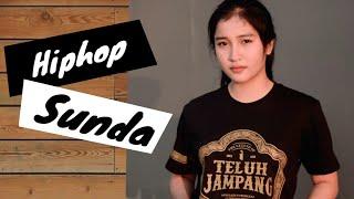 "Hiphop Sunda "" The Legend of Teluh Jampang "" by Jamsu Hiphop Sunda"