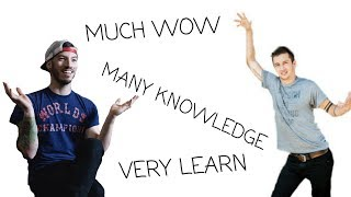Learn the ABC's With Twenty One Pilots