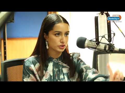 Haseena Parkar aka Shraddha Kapoor: Candid and Unplugged