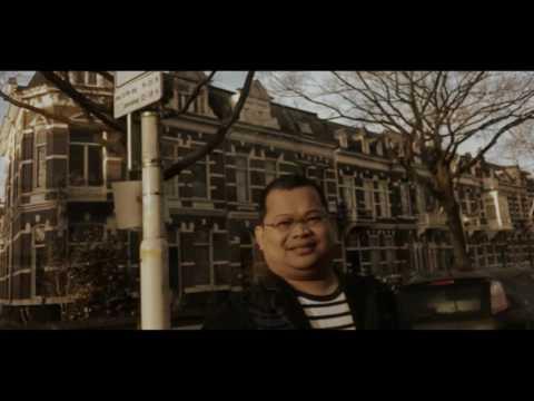 BIZ TRIP NIJMEGEN Netherlands (March 2016)
