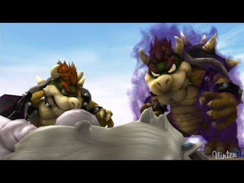 Super Smash Bros. Brawl - All Cutscenes
