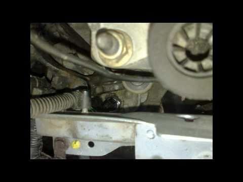 Ford Focus Interruptor Marcha Atras Doovi