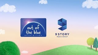 Out Of The Blue Enterprises 9 Story Media Group Fred Rogers Productions 2019 Youtube