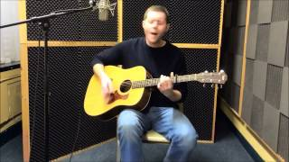 I Need a Dollar - Acoustic Cover by Wayne Green