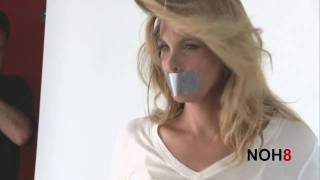 "NOH8 Campaign's ""I'm Coming Out"" PSA"