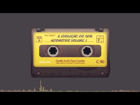Musicas para Pancadão - CD COMPLETO - A Evolução do Som Automotivo