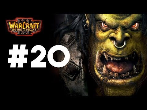 Warcraft III: Reign of Chaos #20