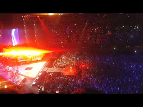Thumbnail: Glennis Grace i will always love you ziggodome2014