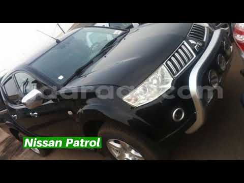 Nissan Cars for Sale in Senegal