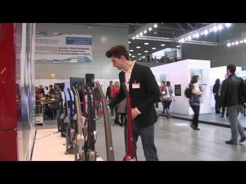Consumer Electronics & Photo EXPO 2013 / Part 27 / Раздел Бытовая техника