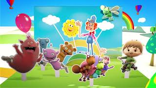 BabyTV only with Astro