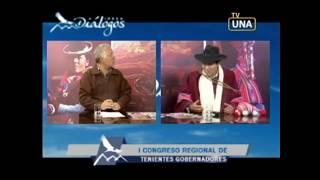"""TV IDECA: Programa 26/1 – """"I Congreso Regional de Tenientes Gobernadores de la Región Puno"""""""