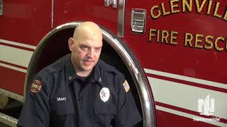 Glenville Fire Department – Chief Testimonial