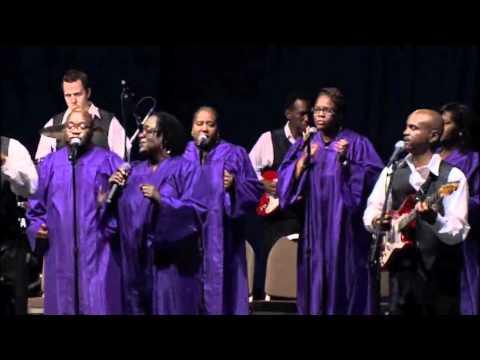 JOYFUL GOSPEL, USA & Spirit of New Orleans Choir- DEEPWATER HORIZON  MEMORIAL SERVICE