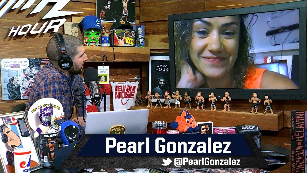 Video Pearl Gonzalez nudes (12 photos), Ass, Hot, Boobs, braless 2019