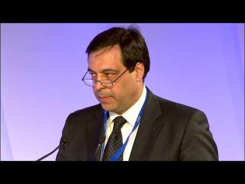 Speech by H. E. Prof.  Hassan Diab