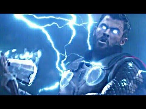 Thor Chega em Wakanda / Traga - me o Thanos DUBLADO HD | Vingadores Guerra Infinita ( 2018 )