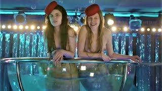 THE LURE - Trailer 2017 / Mermaid Horror Movie HD