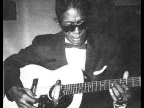 Lightnin' Hopkins-Katie Mae