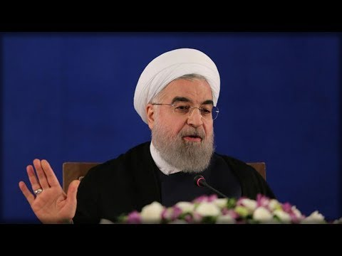 WAR IS COMING! Iran just delivered a threat to President Trump now the world is holding its breath!