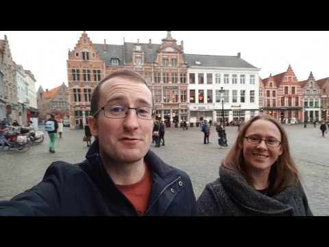 Weekend in Bruges | Romantic? | Belgium