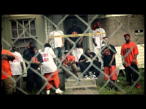 Rich Boy Ft. Big Gada Murder Scene / Wet (Official Video)