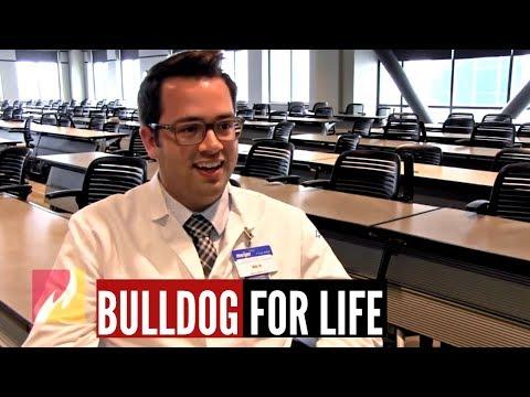 Bulldog For Life: Ian Nagy