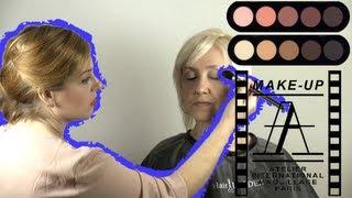 Возрастной макияж: фото и видео