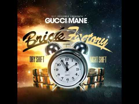 Gucci Mane Ft  Jose Guapo( Nuthin To Say...
