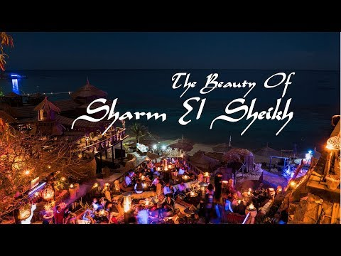 The Beauty Of Sharm El Sheikh