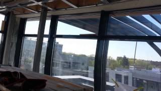 005 Потолок из гипсокартона (Утеплитель)(На нашем канале вы найдете еще много полезного видео Мы из г.Армавир Мы умеем: Установка дверей Укладка..., 2013-05-19T22:14:11.000Z)
