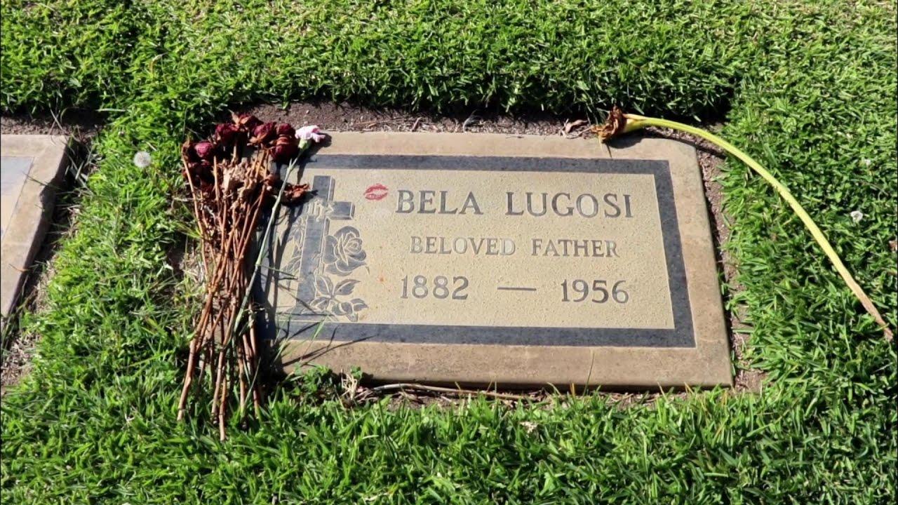 Celebrity Graves Of Holy Cross Cemetery