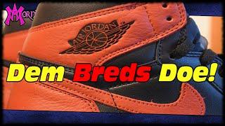 I Copped The Jordan 1 Bred ''Banned'' Retro! Limited OG's vs Sitting GR's Hypebeast Vlog Rant!