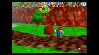 """Super Mario 64 W/arch Ep. 3: """"cap Blocks- Dafuq Bro"""""""