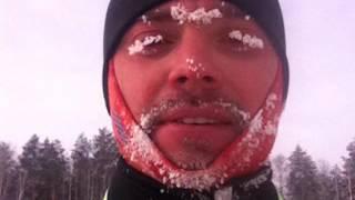 Чем полезен бег зимой?