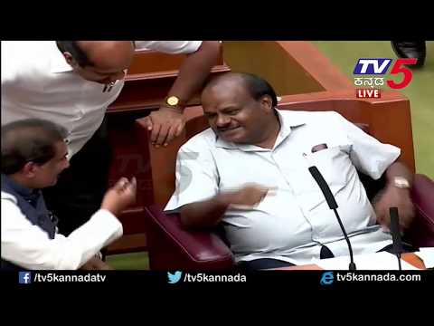 Karnataka Assembly Winter session 2018 | Day -1 | Belagavi Suvarna Soudha | TV5 Kannada